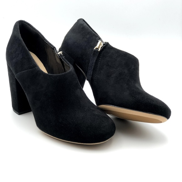 Clarks Shoes - Clarks Amabel Clara Boot